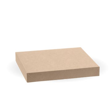 Small BioBoard Catering Tray Lids