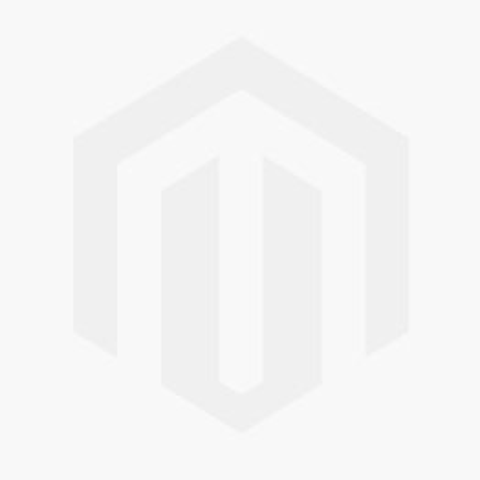 350ml / 12oz (80mm) White Green Line Single WallBioCup