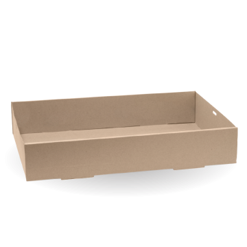 Large BioBoard Catering Tray Bases