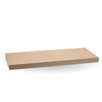 Large BioBoard Catering Tray Lids