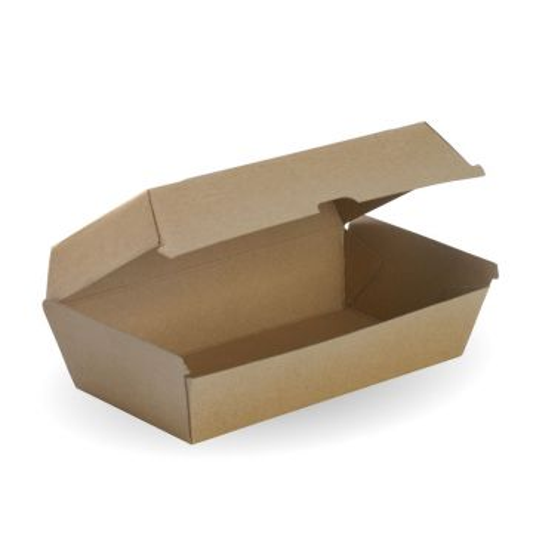 Large Snack BioBoard Box