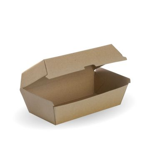 Regular Snack BioBoard Box