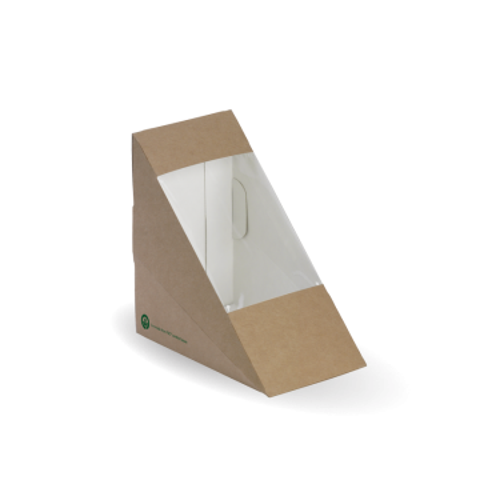 Medium BioBoard Sandwich Wedge
