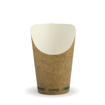 Small Chip Cup