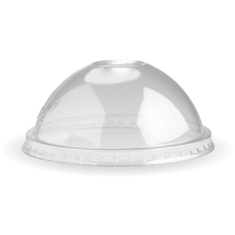 430-950ml / 12-32oz PET Dome BioBowl Lid